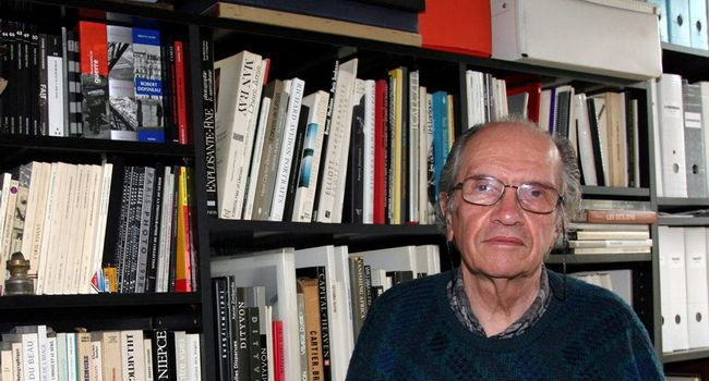 Louis Raymond